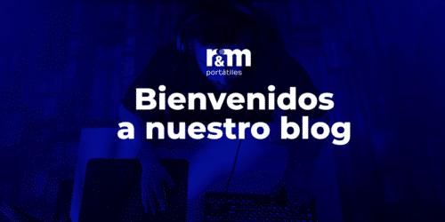 Bienvenido al blog de R&M