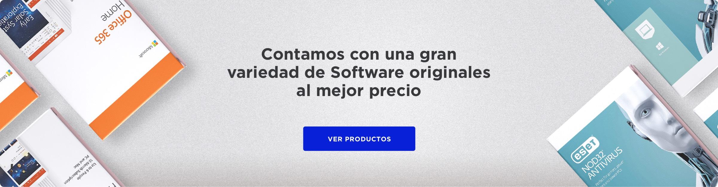 Home - banner software - R&M Portátiles