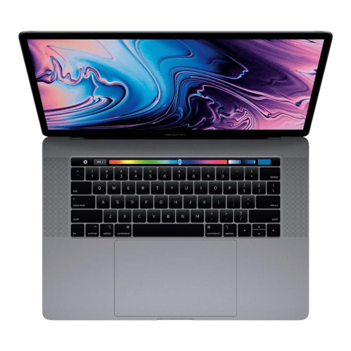 "LAPTOP MACBOOK PRO A1708 INTEL CORE I5 2.30 GHZ RAM 8GB DISCO 128GB SSD 13.3"" QHD 2017 - APPLE PRO 3 - R&M Portátiles"