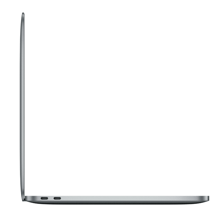 "LAPTOP MACBOOK PRO A1708 INTEL CORE I5 2.30 GHZ RAM 8GB DISCO 128GB SSD 13.3"" QHD 2017 - APPLE PRO 4 - R&M Portátiles"