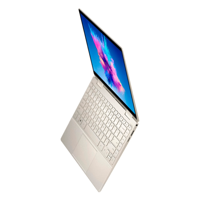 "HP ENVY 13M-BD0023DX INTEL CORE I7 1165G7 RAM 8GB DISCO 512GB SSD 13.3"" FHD TOUCH WINDOWS 10 - ENVY 1 - R&M Portátiles"