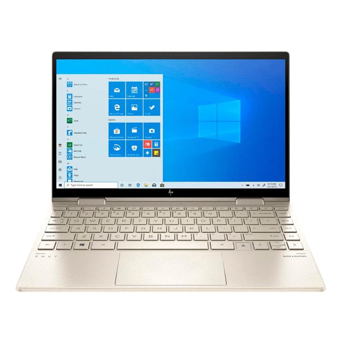 "HP ENVY 13M-BD0023DX INTEL CORE I7 1165G7 RAM 8GB DISCO 512GB SSD 13.3"" FHD TOUCH WINDOWS 10 - ENVY 4 - R&M Portátiles"