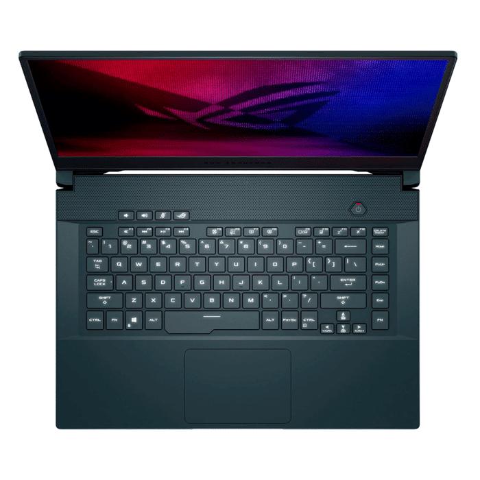 """LAPTOP ASUS ROG ZEPHYRUS GU502LW-B17N6 INTEL CORE I7 1075H RAM 16GB DISCO 1TB SSD VIDEO 8GB 15.6"""" FHD WINDOWS 10 - GU502LW B17N6 2 - R&M Portátiles"""