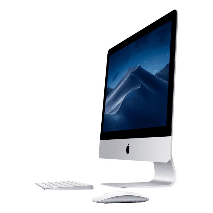 "IMAC A2115 INTEL CORE I5 3.0 GHZ RAM 8GB DISCO 1TB SSD VIDEO 4GB 27"" RETINA MAC OS AÑO 2020 - IMAC 3 - R&M Portátiles"