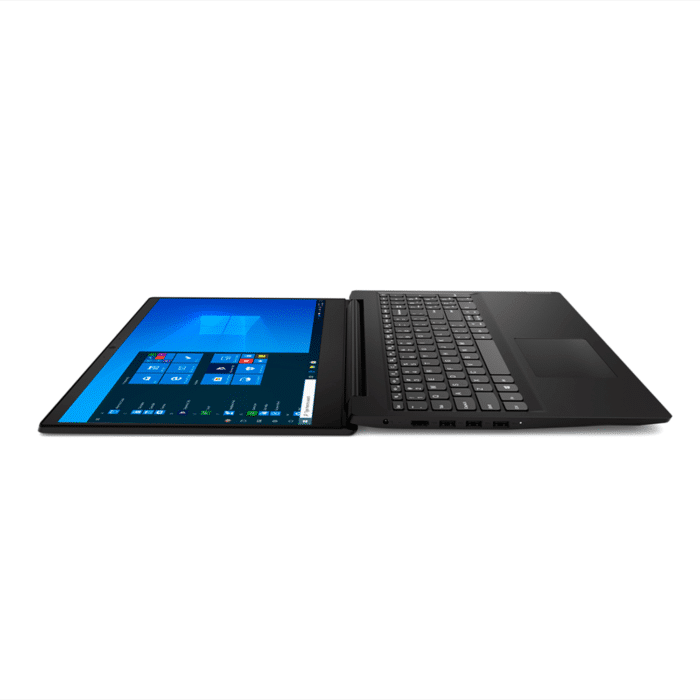"LAPTOP LENOVO IDEAPAD S145-15IIL INTEL CORE I3 1005G1 RAM 4GB DISCO 1TB HDD 15.6"" HD WINDOWS 10 - S145 15IIL 3 - R&M Portátiles"