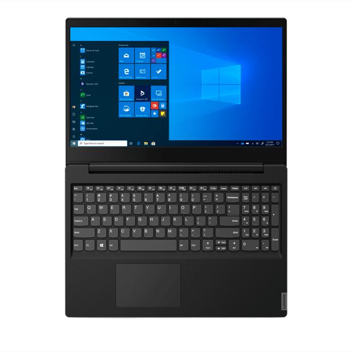 "LAPTOP LENOVO IDEAPAD S145-15IIL INTEL CORE I3 1005G1 RAM 4GB DISCO 1TB HDD 15.6"" HD WINDOWS 10 - S145 15IIL 5 - R&M Portátiles"