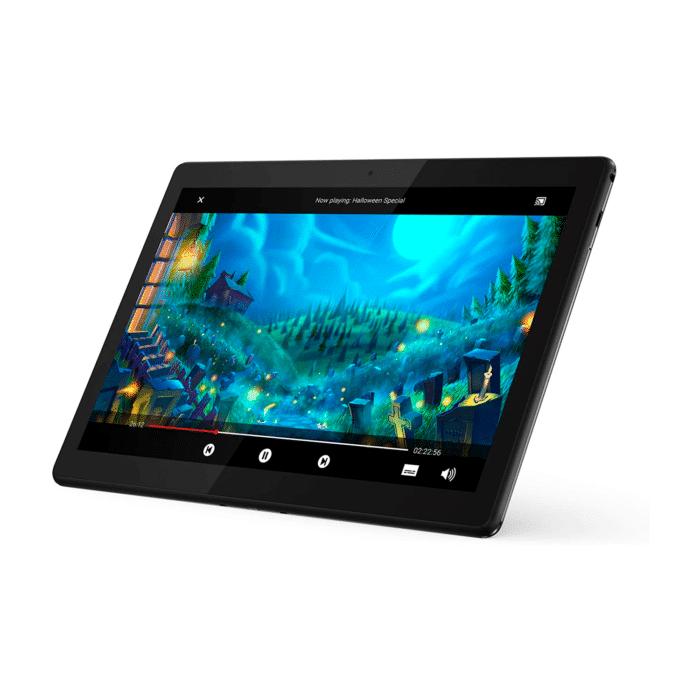 """TABLET LENOVO TAB M10 X505L RAM 2GB DISCO 16GB 10.1"""" HD ANDORID 9.0 WIFI/BLUETOOTH - TAB M10 5 - R&M Portátiles"""