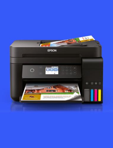 Home - impresoras - R&M Portátiles
