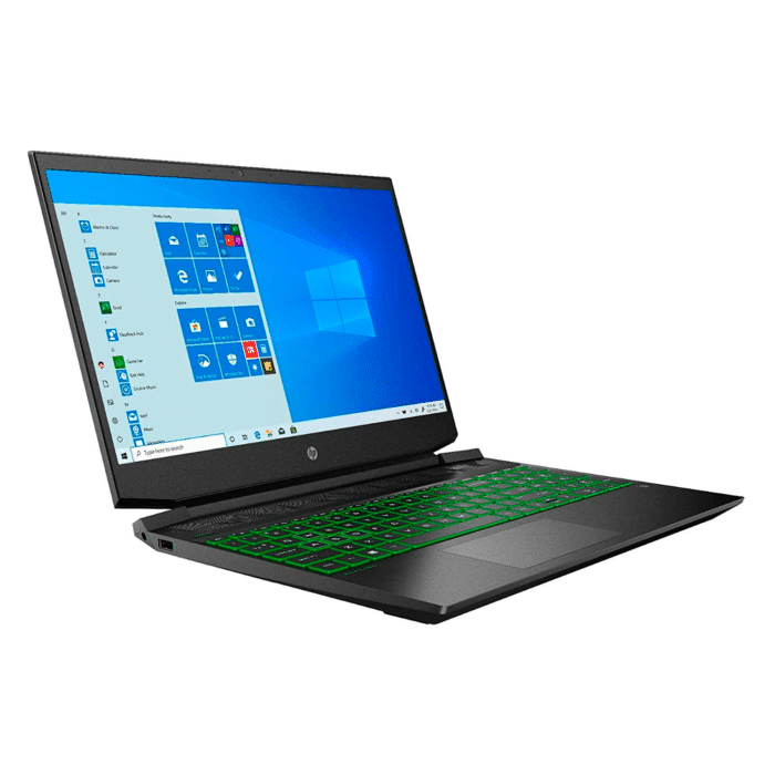 "LAPTOP HP PAVILION 15-DK1021LA INTEL CORE I5 10300H RAM 8GB DISCO 1TB HDD VIDEO 3GB 15.6"" FHD WINDOW 10 - 15 DK1021LA 1 - R&M Portátiles"