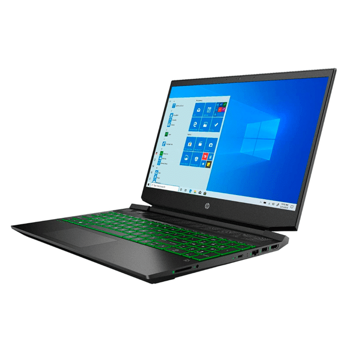"LAPTOP HP PAVILION 15-DK1021LA INTEL CORE I5 10300H RAM 8GB DISCO 1TB HDD VIDEO 3GB 15.6"" FHD WINDOW 10 - 15 DK1021LA 2 - R&M Portátiles"
