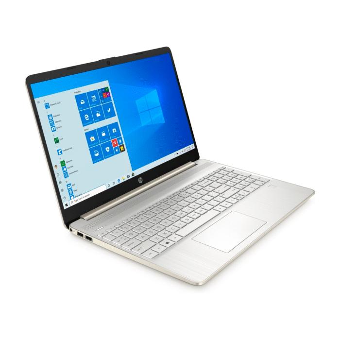 "LAPTOP HP 15-EF1009LA AMD RYZEN 3 4300U MEMORIA 4GB DISCO 256GB SSD 15.6"" HD WINDOWS 10 - 15 EF1020LA 2 1 - R&M Portátiles"