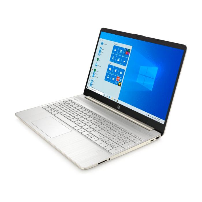 "LAPTOP HP 15-EF1020LA RYZEN 7 4700U RAM 8GB DISCO 512GB SSD 15.6"" HD WINDOWS 10 - 15 EF1020LA 3 - R&M Portátiles"