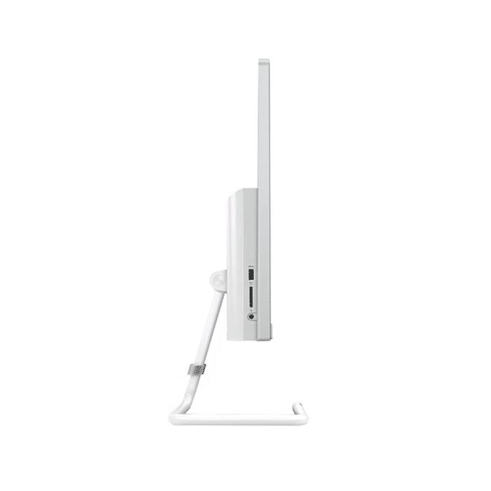 "LENOVO IDEACENTRE 3 24IMB05 INTEL CORE I3 10210U RAM 4GB DISCO 1TB HDD 23.8"" FHD WINDOWS 10 - AIO 3 24IMB05 4 - R&M Portátiles"