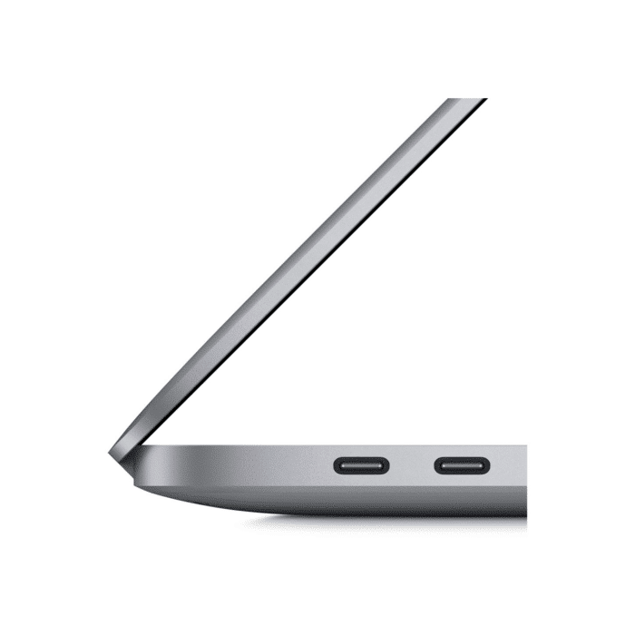 "LAPTOP MACBOOK PRO A2141 INTEL CORE I9 2.30 GHZ RAM 16GB DISCO 1TB SSD VIDEO 4GB 16"" RETINA TOUCH BAR 2019 - Apple 16 MacBook Pro 4 - R&M Portátiles"