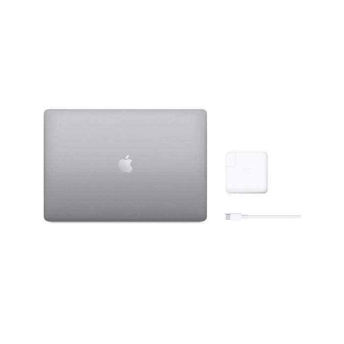 "LAPTOP MACBOOK PRO A2141 INTEL CORE I9 2.30 GHZ RAM 16GB DISCO 1TB SSD VIDEO 4GB 16"" RETINA TOUCH BAR 2019 - Apple 16 MacBook Pro 5 - R&M Portátiles"