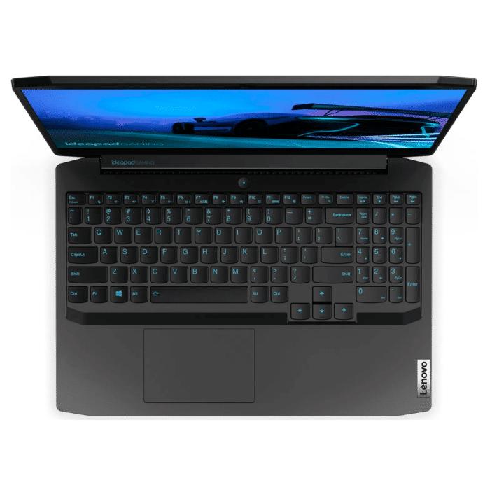"LENOVO GAMING 3 15IMH05 INTEL CORE I5 10300H RAM 8GB DISCO 1TB HDD VIDEO 4GB 15.6"" FHD WINDOWS 10 - GAMING 4 - R&M Portátiles"