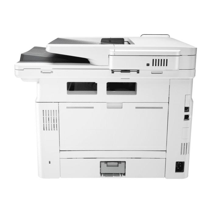 IMPRESORA MULTIFUNCIONAL HP LASERJET PRO M428FDW - IMPRESORA HP BLANCO 3 - R&M Portátiles