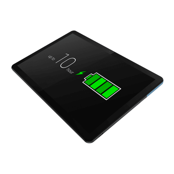 "LENOVO CHROMEBOOK DUET 2 EN 1 MEDIATEK 2.0 GHZ RAM 4GB ALMACENAMIENTO 128GB 10.1"" FHD TACTIL CHROME OS - LENOVO TAB 1 - R&M Portátiles"