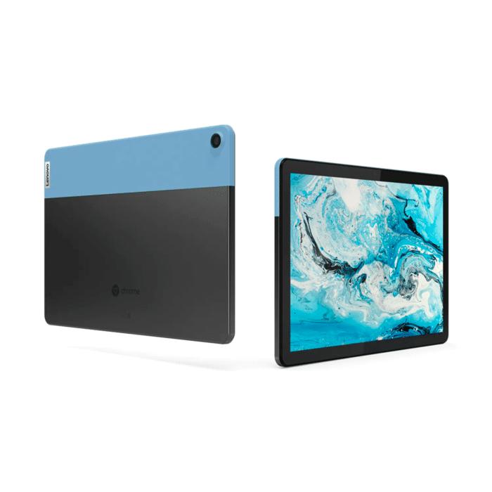 "LENOVO CHROMEBOOK DUET 2 EN 1 MEDIATEK 2.0 GHZ RAM 4GB ALMACENAMIENTO 128GB 10.1"" FHD TACTIL CHROME OS - LENOVO TAB 4 - R&M Portátiles"