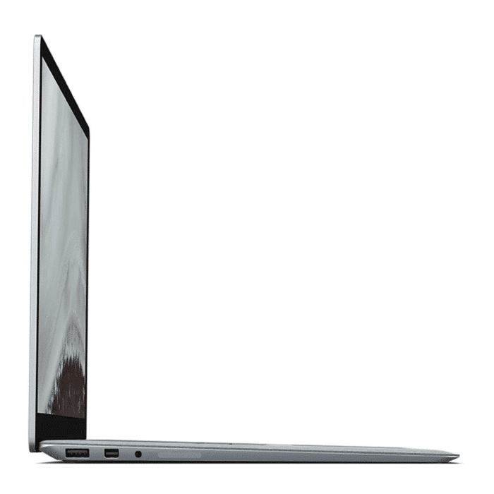 "LAPTOP MICROSOFT SURFACE 1867 INTEL CORE I7 1065G7 RAM 16GB DISCO 512GB 13.5"" FHD WINDOWS 10 - MICROSOFT 2 - R&M Portátiles"