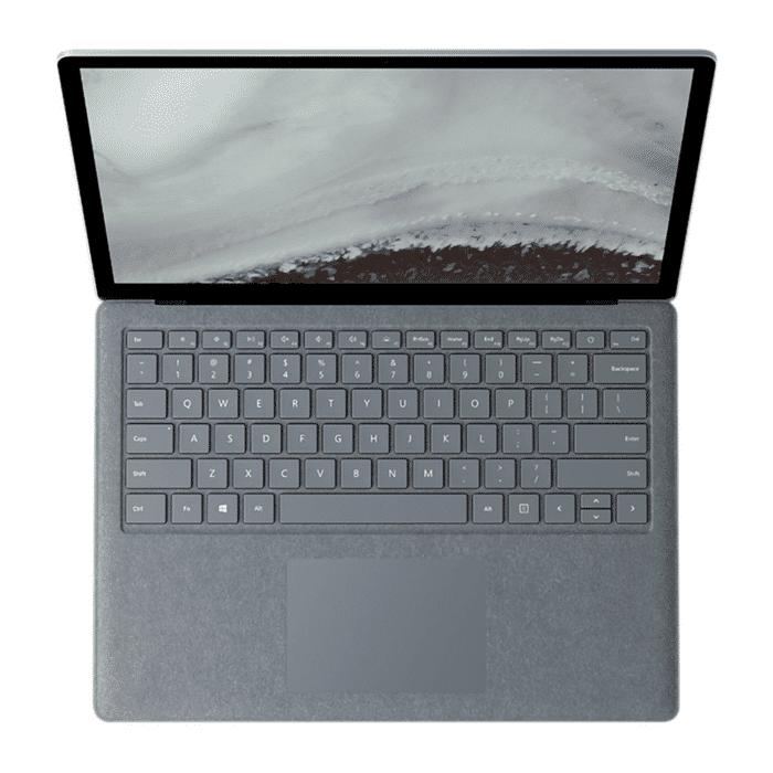 "LAPTOP MICROSOFT SURFACE 1867 INTEL CORE I7 1065G7 RAM 16GB DISCO 512GB 13.5"" FHD WINDOWS 10 - MICROSOFT 3 - R&M Portátiles"