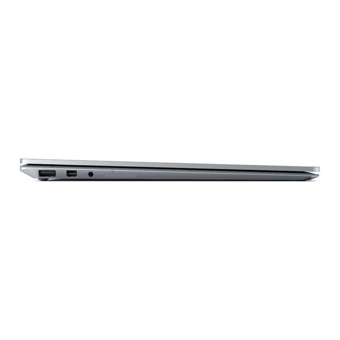 "LAPTOP MICROSOFT SURFACE 1867 INTEL CORE I7 1065G7 RAM 16GB DISCO 512GB 13.5"" FHD WINDOWS 10 - MICROSOFT 5 - R&M Portátiles"