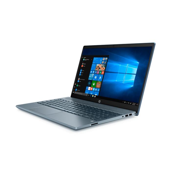 "LAPTOP HP PAVILION 15-EH0011LA RYZEN 7 4700U RAM 16GB DISCO 512GB 15.6"" FHD WINDOWS 10 - 15 EH0011LA 1 - R&M Portátiles"