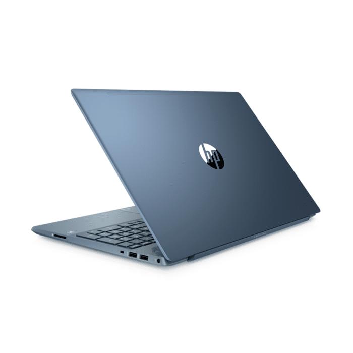 "LAPTOP HP PAVILION 15-EH0011LA RYZEN 7 4700U RAM 16GB DISCO 512GB 15.6"" FHD WINDOWS 10 - 15 EH0011LA 4 - R&M Portátiles"