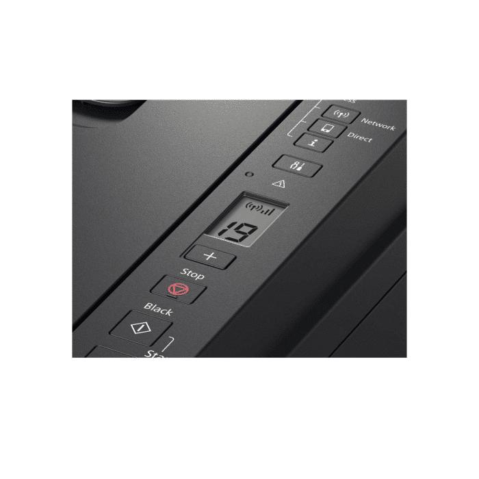IMPRESORA MULTIFUNCIONAL CANON G3110 WIFI - CANON G3110 3 - R&M Portátiles