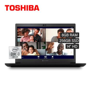 Home - TOSHIBA I3 DECIMA - R&M Portátiles