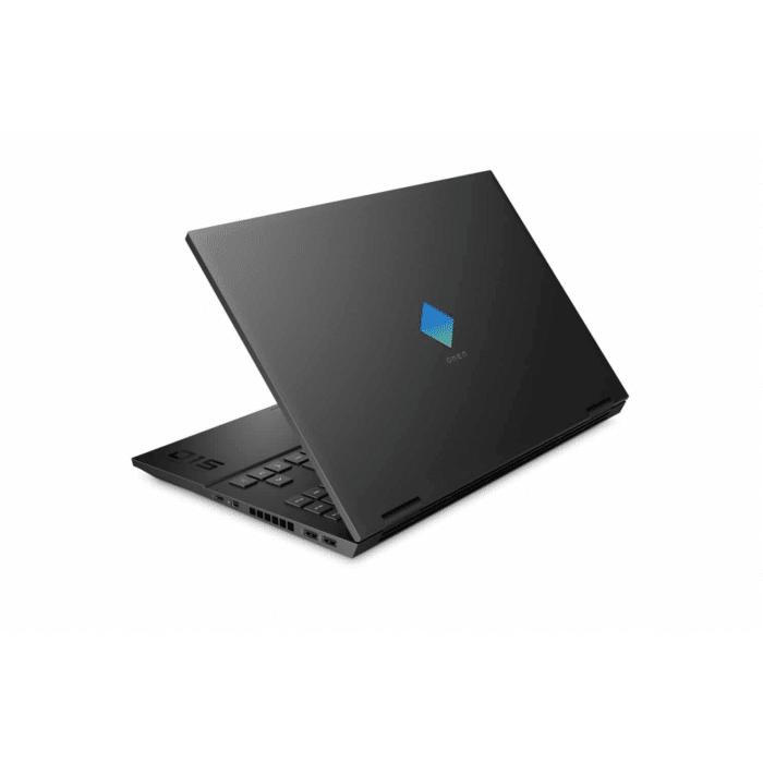 """LAPTOP HP OMEN 15-EN0001LA RYZEN 7 4800H RAM 8GB DISCO 512GB SSD VIDEO 4GB 15.6"""" FHD WINDOWS 10 - 15 EN0001LA 4 - R&M Portátiles"""