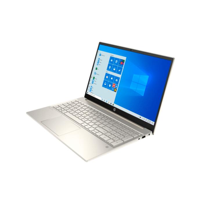 "LAPTOP HP PAVILION 15-EG0050WM INTEL CORE I5 1135G7 RAM 8GM DISCO 512GB SSD 15.6"" FHD TOUCH WINDOWS 10 - 15 eg0005ne 1 - R&M Portátiles"
