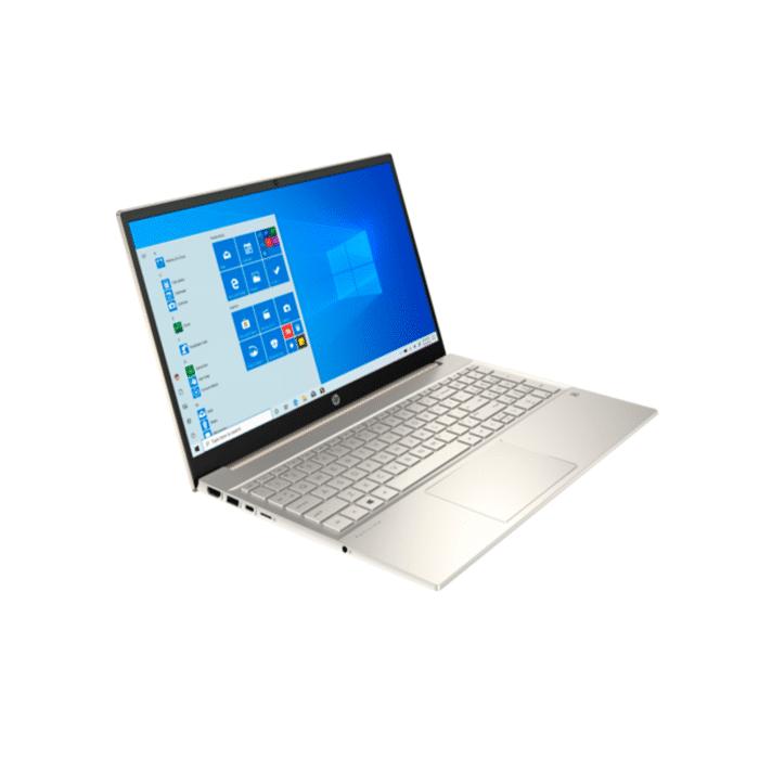 "LAPTOP HP PAVILION 15-EG0050WM INTEL CORE I5 1135G7 RAM 8GM DISCO 512GB SSD 15.6"" FHD TOUCH WINDOWS 10 - 15 eg0005ne 3 - R&M Portátiles"