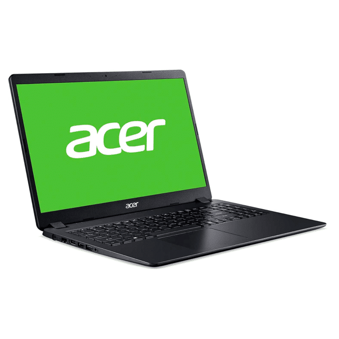 "LAPTOP ACER ASPIRE 3 A315-57G-574G INTEL CORE I5 1035G1 RAM 8GB DISCO 256GB SSD VIDEO 2GB 15.6"" HD WINDOWS 10 - ASPIRE 3 A315 57G 2 - R&M Portátiles"