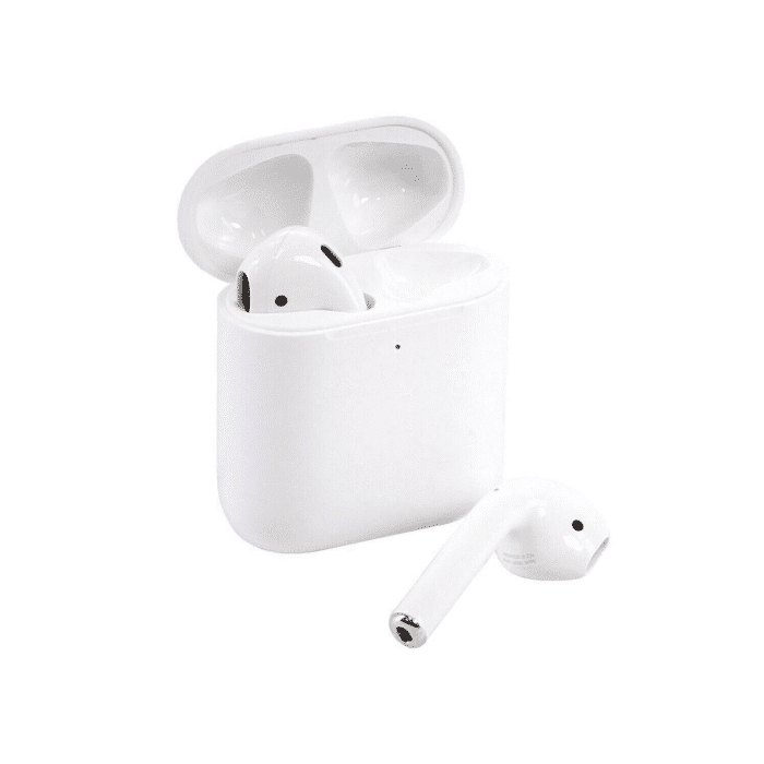 AIRPODS WITH CHARGING CASE BLANCO - IPAD 2 - R&M Portátiles