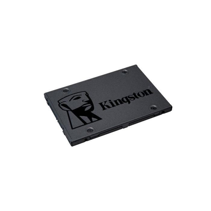 "DISCO SOLIDO KINGSTON 480GB A400 2.5"" SATA - KINGSTON 480GB A400 1 - R&M Portátiles"