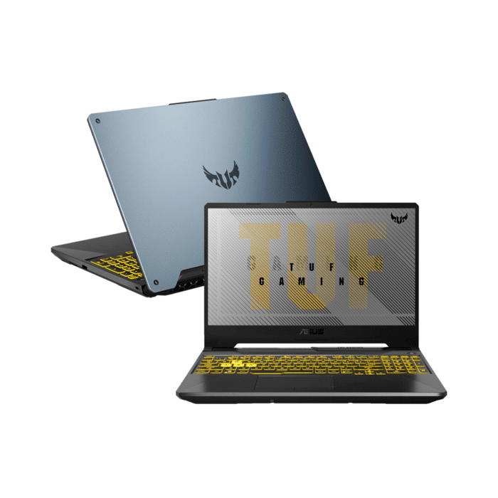 "LAPTOP ASUS FX506LH-HN002T INTEL CORE I5 10300H RAM 8GB DISCO 512GB SSD VIDEO 4GB 15.6"" FHD WINDOWS 10 - FX506LH 3 - R&M Portátiles"