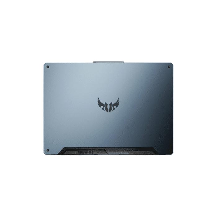 "LAPTOP ASUS FX506LH-HN002T INTEL CORE I5 10300H RAM 8GB DISCO 512GB SSD VIDEO 4GB 15.6"" FHD WINDOWS 10 - FX506LH 4 - R&M Portátiles"