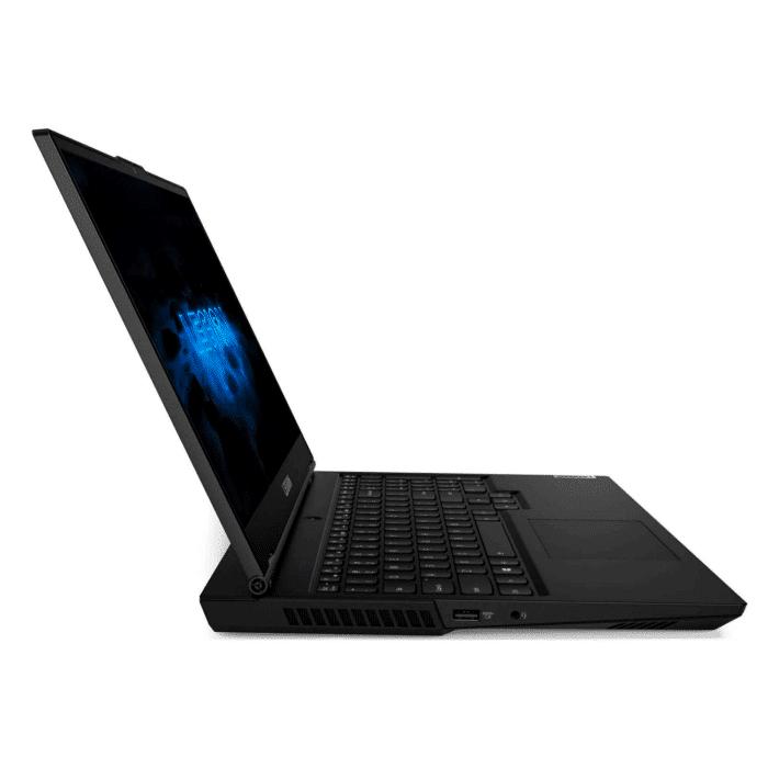 "LAPTOP LENOVO LEGION 5 15IMH05H INTEL CORE I7 10750H RAM 8GB DISCO 512GB SSD VIDEO 4GB 15.6"" FHD WINDOWS 10 - LENOVO LEGION 5 3 - R&M Portátiles"