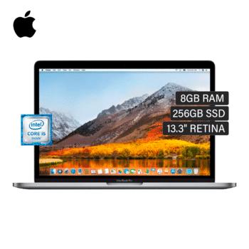 Diferencias entre MacBook Pro y Macbook Air con M1 - MACBOOK PRO A1989 - R&M Portátiles