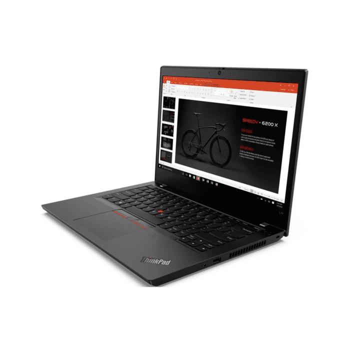 "LAPTOP LENOVO THINKPAD L480 INTEL CORE I7 8550U RAM 8GB DISCO 1TB HDD 14"" HD WINDOWS 10 PRO - THINKPAD L14 3 - R&M Portátiles"