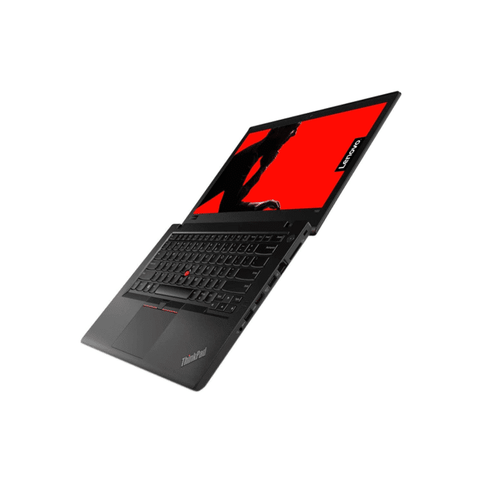 "LAPTOP LENOVO THINKPAD T480 INTEL CORE I7 8650U RAM 8GB DISCO 256GB 14"" HD WINDOWS 10 PRO - THINKPAD T480 3 - R&M Portátiles"