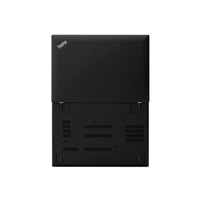 "LAPTOP LENOVO THINKPAD T480 INTEL CORE I7 8650U RAM 8GB DISCO 256GB 14"" HD WINDOWS 10 PRO - THINKPAD T480 4 - R&M Portátiles"