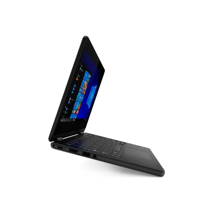 "LENOVO THINKPAD YOGA INTEL CORE I3 6100U RAM 8GB DISCO 128GB SSD TOUCH 11.6"" HD WINDOWS 10 PRO - THINKPAD YOGA 1 1 - R&M Portátiles"
