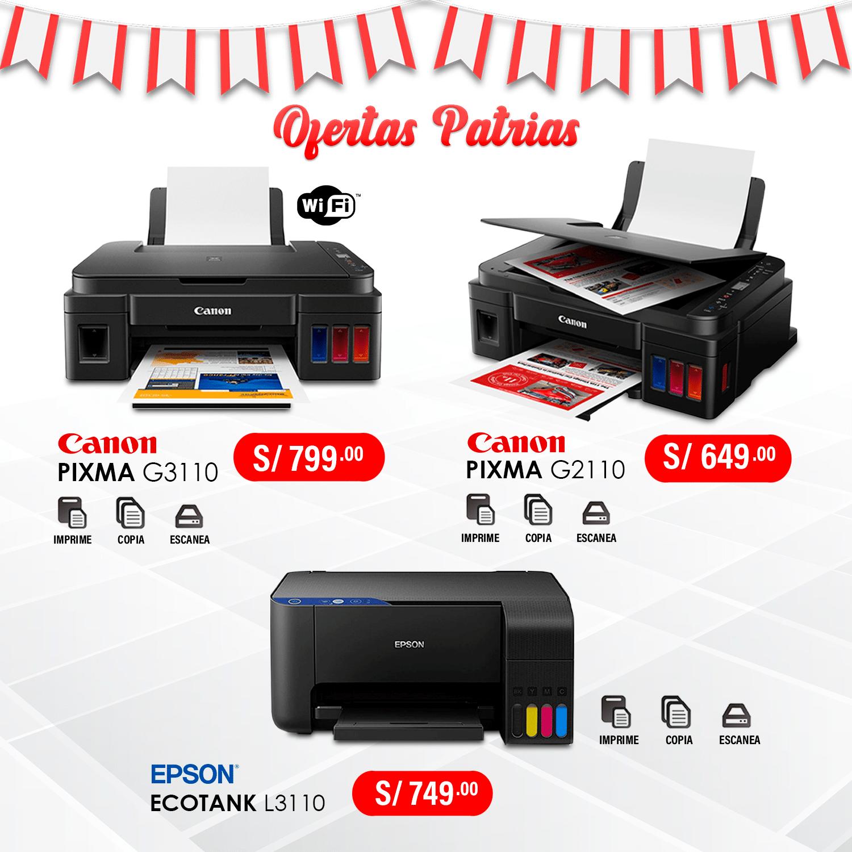 Home - impresoras patrio movil - R&M Portátiles