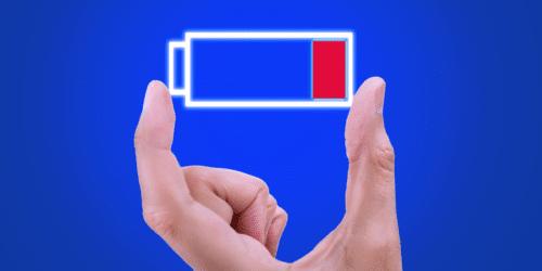 Alargar la duración de la batería de tu laptop