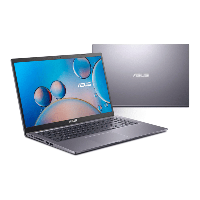 "LAPTOP ASUS X515MA-BR423TS INTEL CELERON N4020 RAM 4GB DISCO 128GB SSD 15.6"" HD WINDOWS 10 - ASUS X515MA BR423TS 1 - R&M Portátiles"