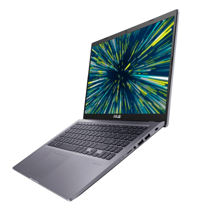 "LAPTOP ASUS X515MA-BR423TS INTEL CELERON N4020 RAM 4GB DISCO 128GB SSD 15.6"" HD WINDOWS 10 - ASUS X515MA BR423TS 2 - R&M Portátiles"