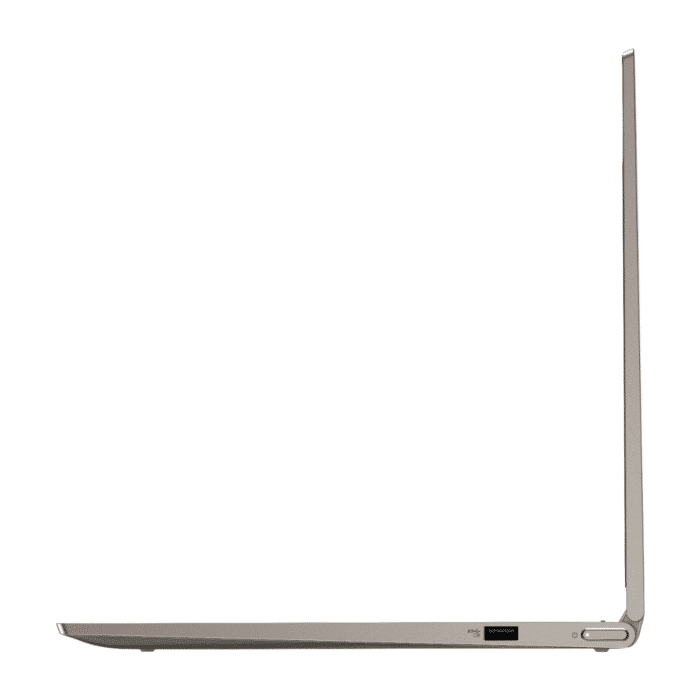 "LAPTOP LENOVO YOGA C740-15IML INTEL CORE I7 10510U RAM 8GB DISCO 512GB SSD 14"" FHD TACTIL WINDOWS 10 - C740 15IML 1 - R&M Portátiles"