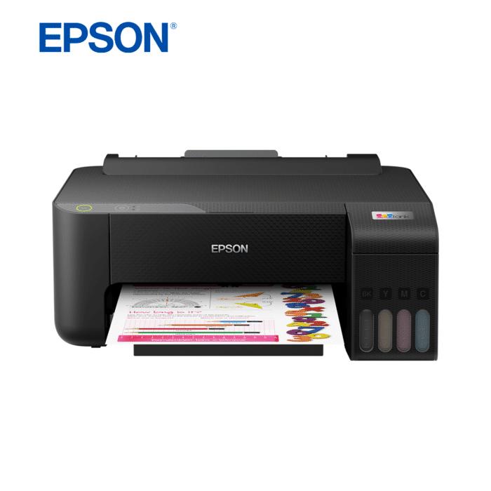 IMPRESORA EPSON ECOTANK L1210 - Epson L1210 - R&M Portátiles